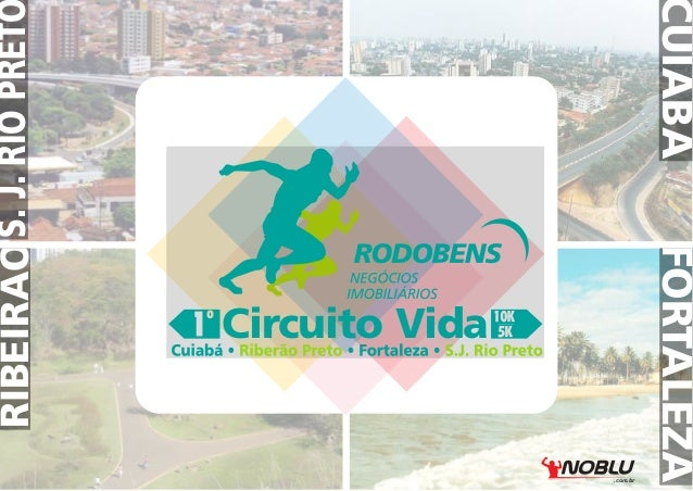 RIBEIRAO S. J. RIO PRET  CUIABÁ  .com.br  FORTALEZA  Circuito Vida