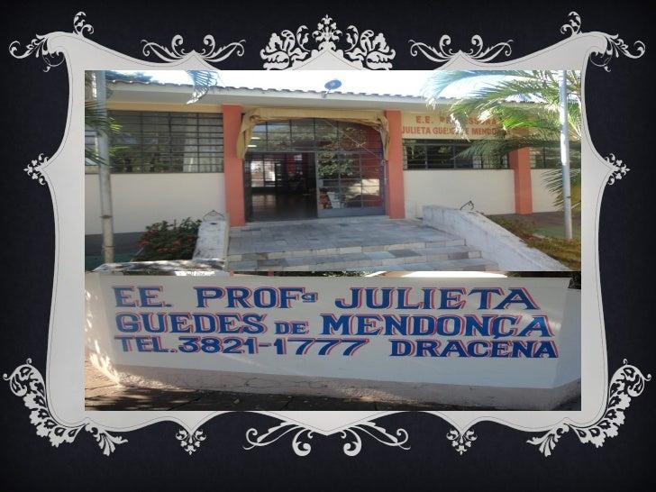 Interação Inclusiva         Dia 09/05/2012Escola Estadual Professora Julieta        Guedes Mendonça   LIBRAS (Língua Brasi...