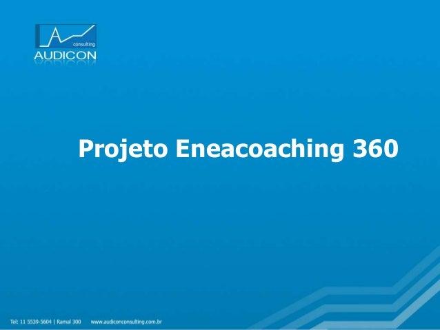 Projeto Eneacoaching 360