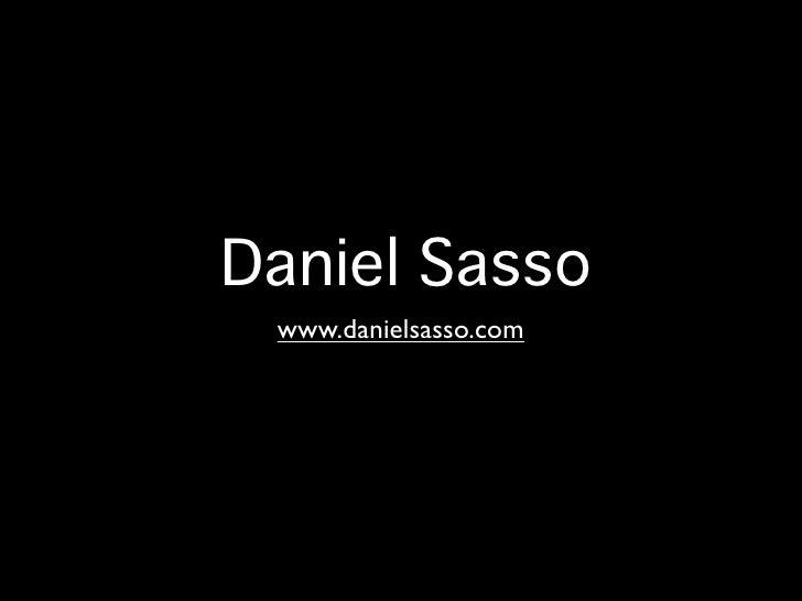 www.danielsasso.com