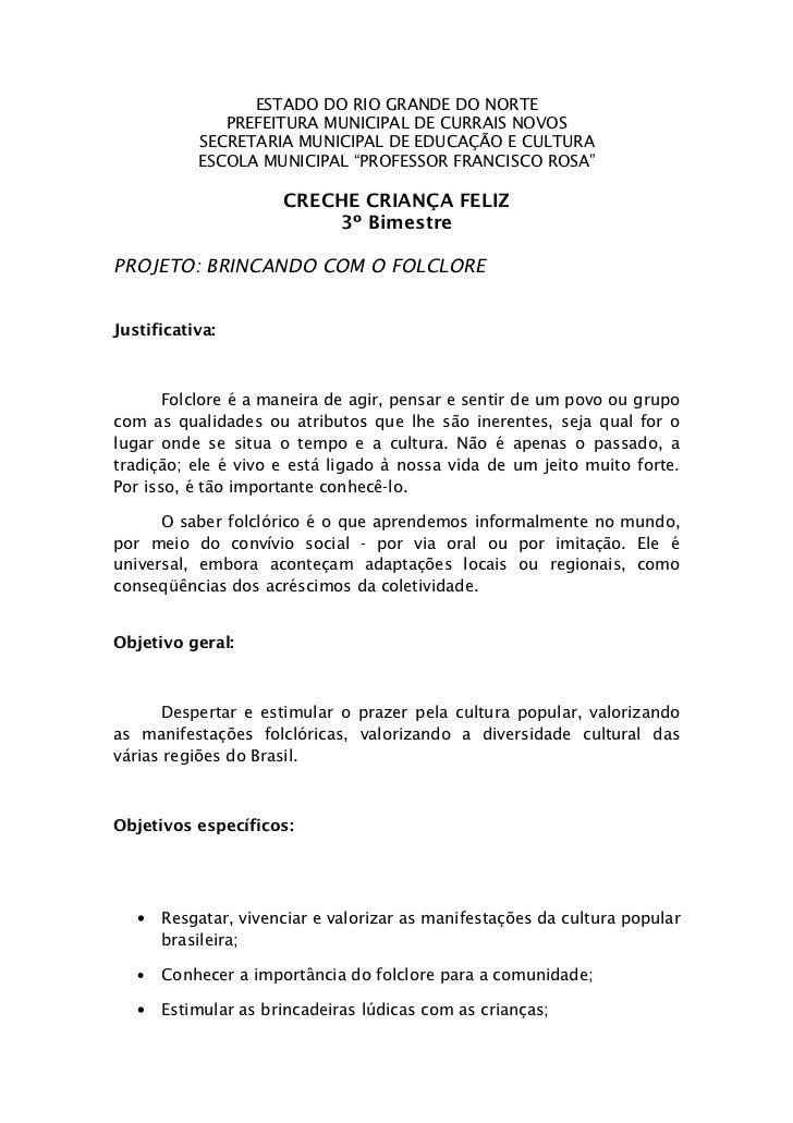 ESTADO DO RIO GRANDE DO NORTE              PREFEITURA MUNICIPAL DE CURRAIS NOVOS           SECRETARIA MUNICIPAL DE EDUCAÇÃ...