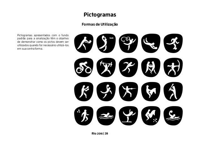 Projeto olímpiadas rio2016 (manual descritivo de