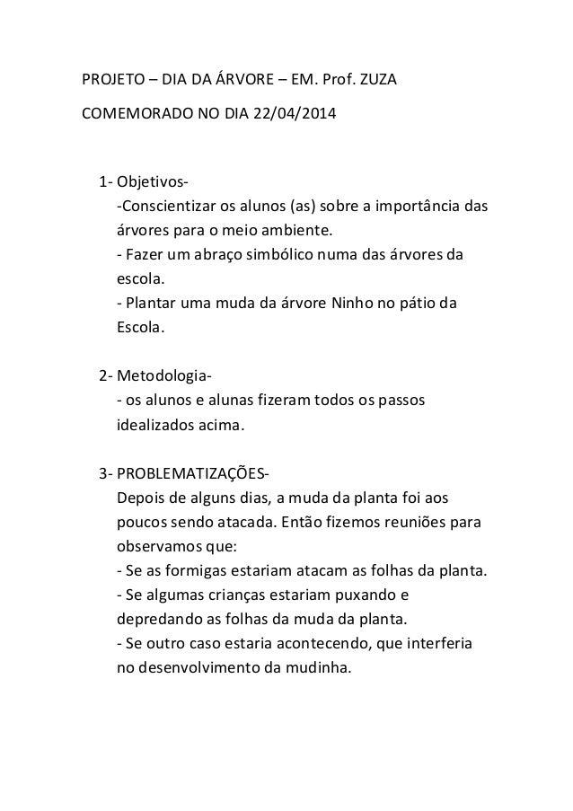 Muito Projeto - DIA DA ÁRVORE HL02