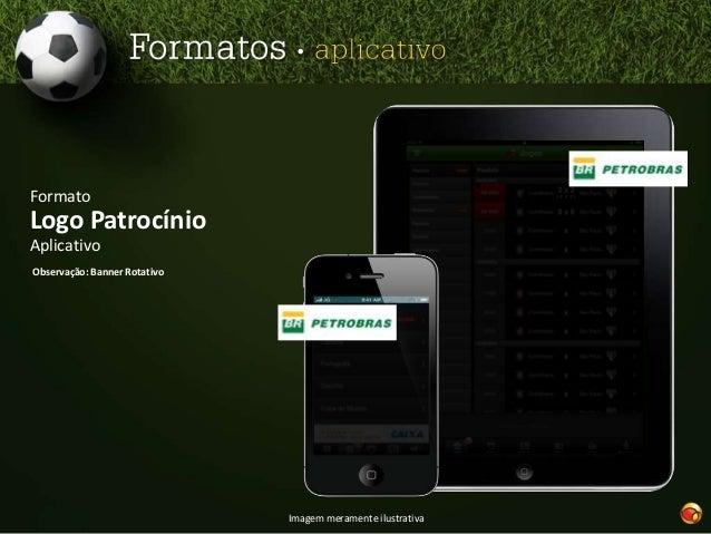 Formatos                        Formatos PremiumAlto impacto        (Superbanner, BG e DHTML)       Excelente vantagem    ...