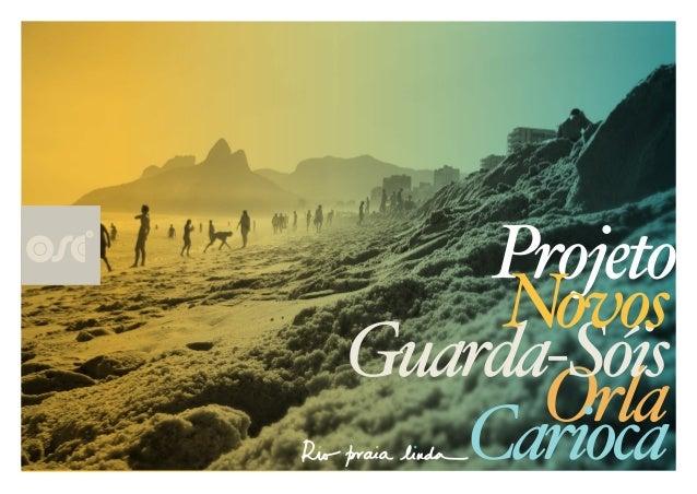 ObjetivoV as praias do Rio com texturas de cores tiradas estirda própria paisagem: a areia, o pôr do sol, o azul everde do...