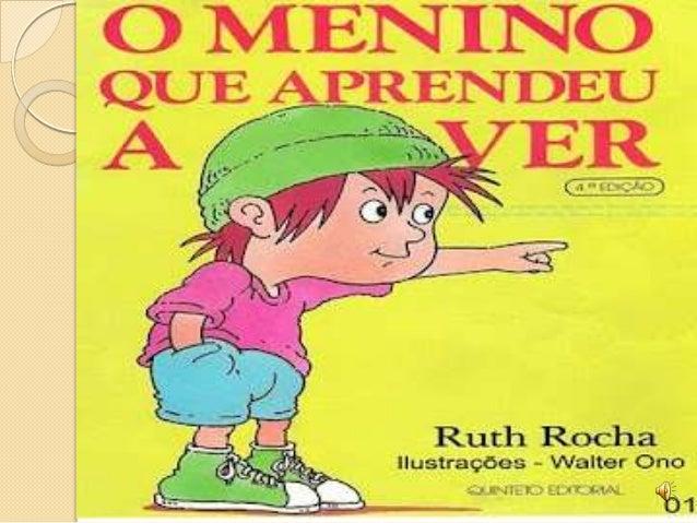 Projeto Ruth Rocha