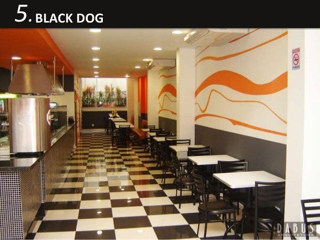 5.BLACK DOG