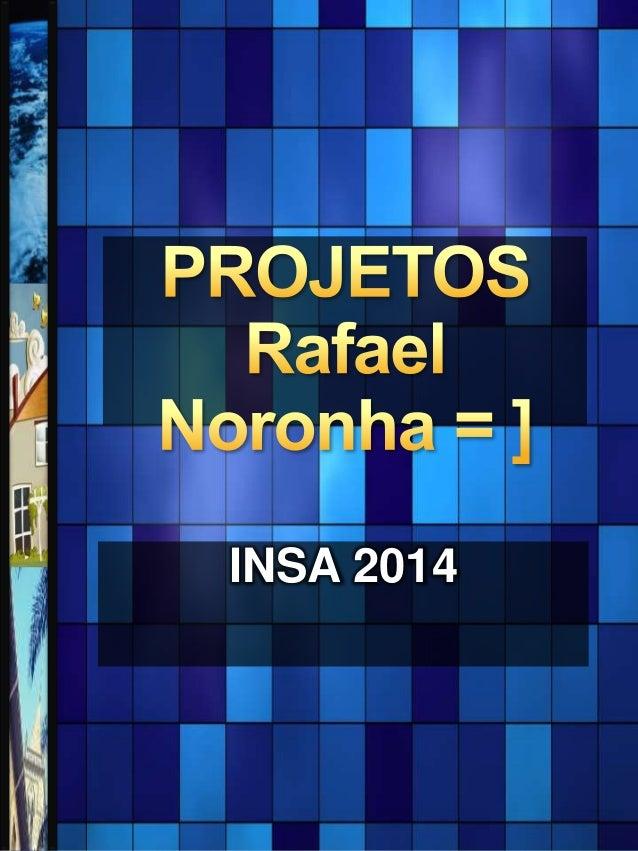 INSA 2014