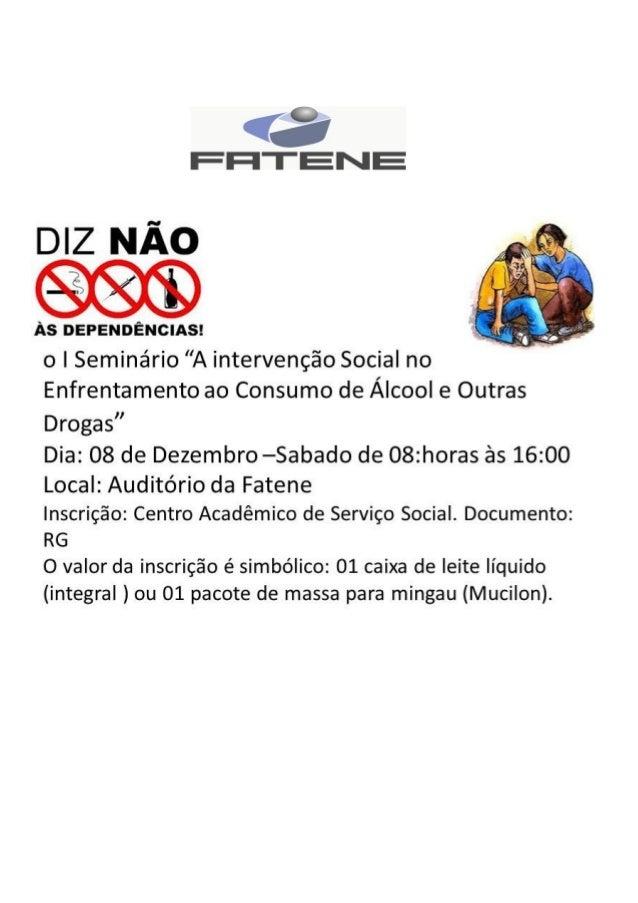 Faculdade Terra NordesteCredenciada pelo MEC - Portaria No 2.146Rua Coronel Correia, 1119 - CentroCEP: 61.602-000 / Caucai...