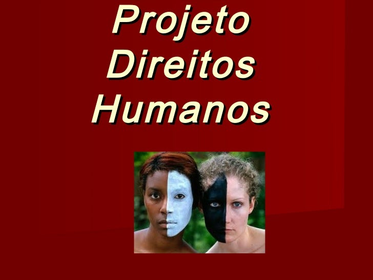 Projeto DireitosHumanos