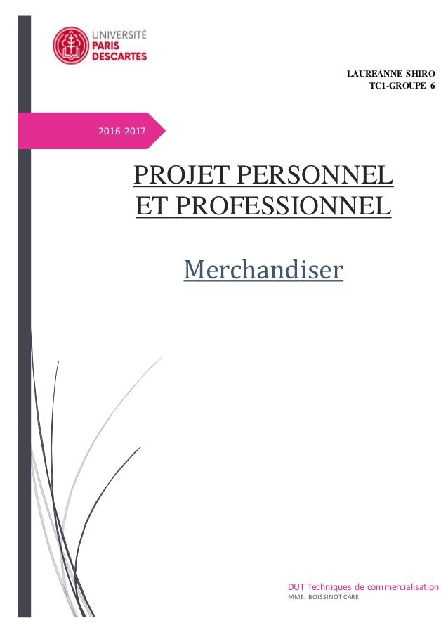 bf2a804dd Projet personnel et professionel