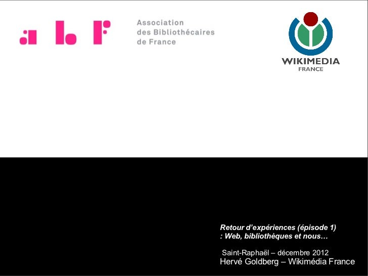 États généraux de la promotion du français dans le monde                  19 – 20 octobre 2011         «le français à lhe...