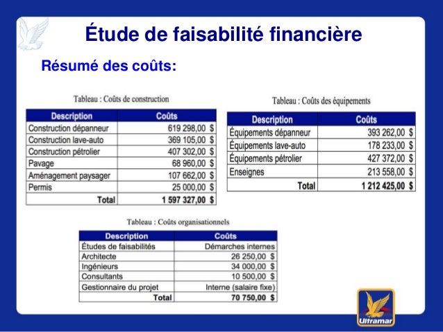Projet D Implantation D Une Nouvelle Station Service Ultramar A Laval