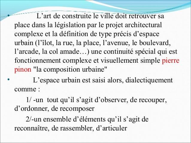 projet urbain 05