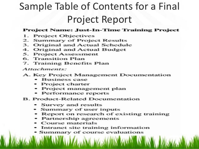 Project Evaluation Client Project Evaluation Project Evaluation