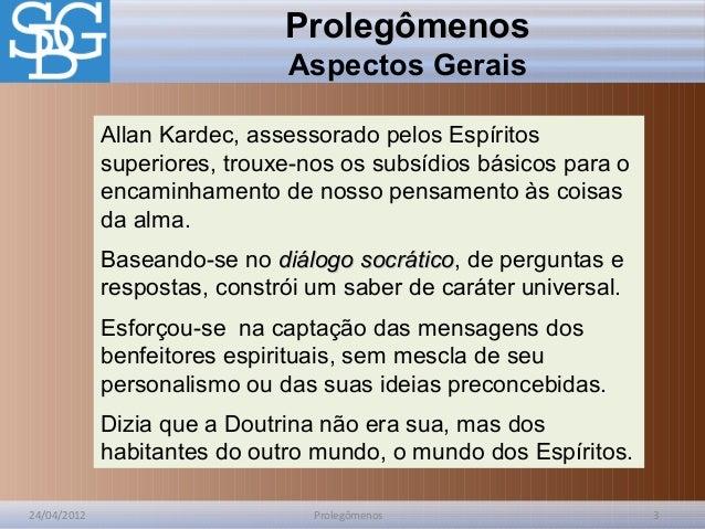Prolegomenos Slide 3