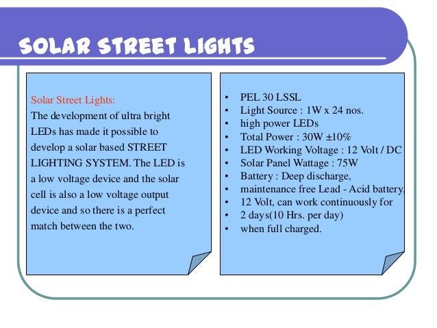 Prolite Autoglo LTD. - Emergency Lighting System