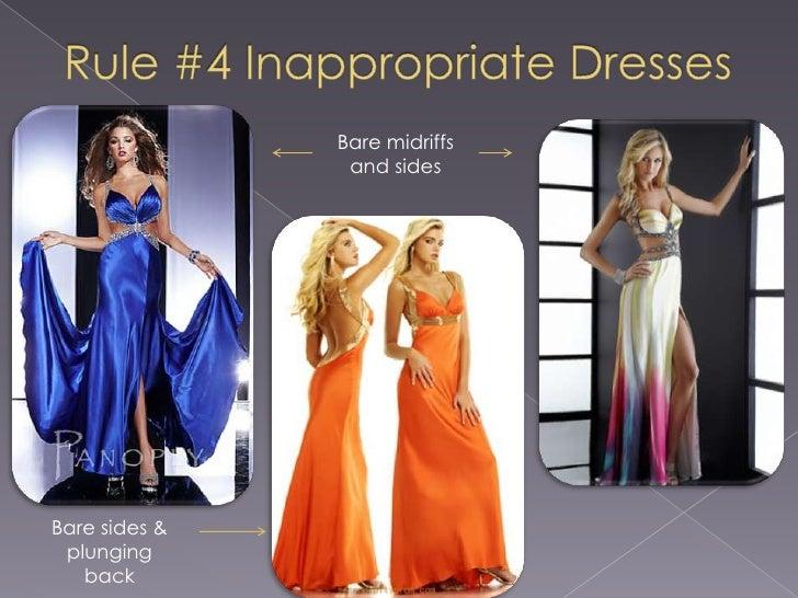 Middle School Dance Dresses