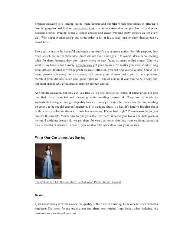 Prom Dress Uk 30 75 Off Uk Occasion Dresses Sale Online