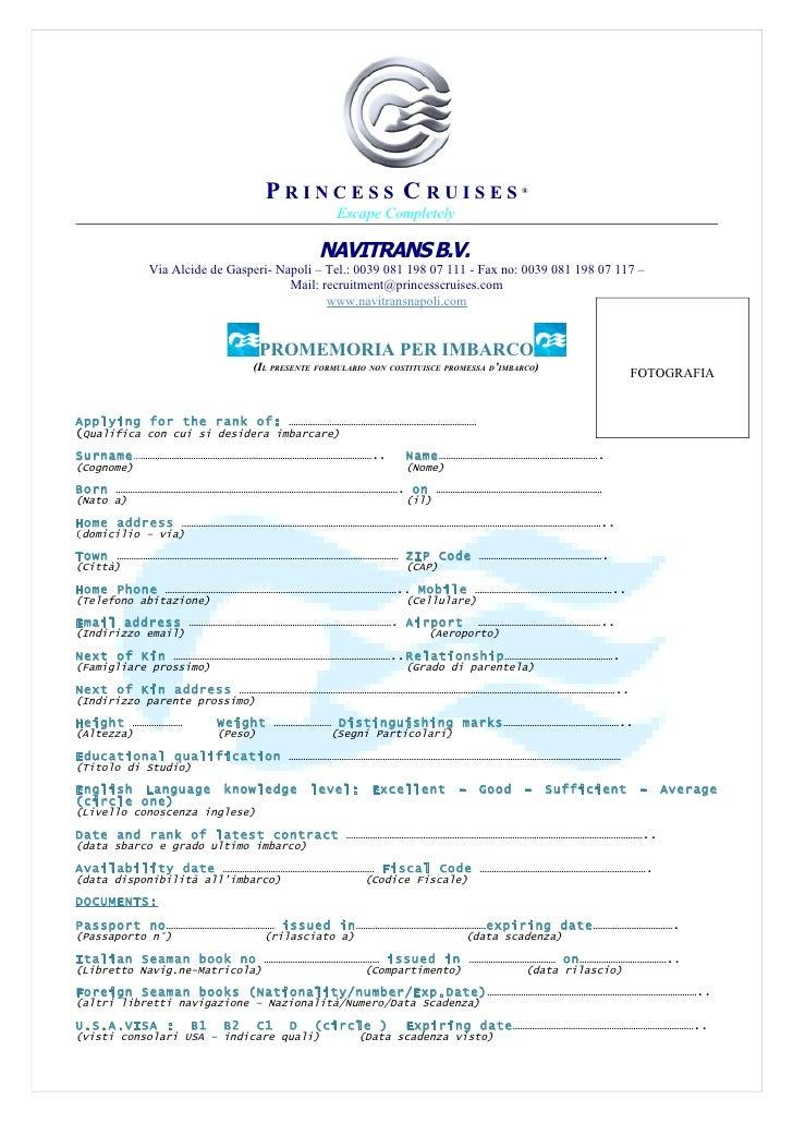 PRINCESS CRUISES                                   ®                                                Escape Completely     ...