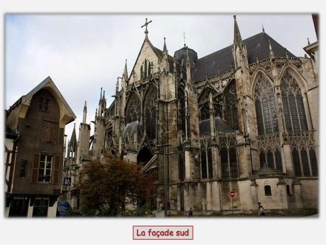 Edifiée par le pape Urbain IV (1195- 1261-1264) - Jacques Pantaléon - sur les lieux de l'échoppe de son père, savetier. Co...