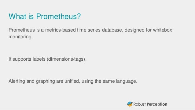 Counting with Prometheus (CloudNativeCon+Kubecon Europe 2017) Slide 3