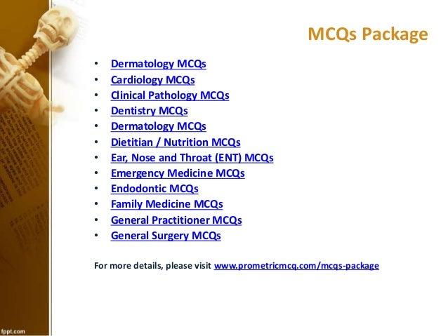 Dermatology Mcq Book