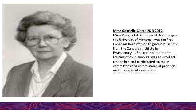 Prominent Women  Slide 2