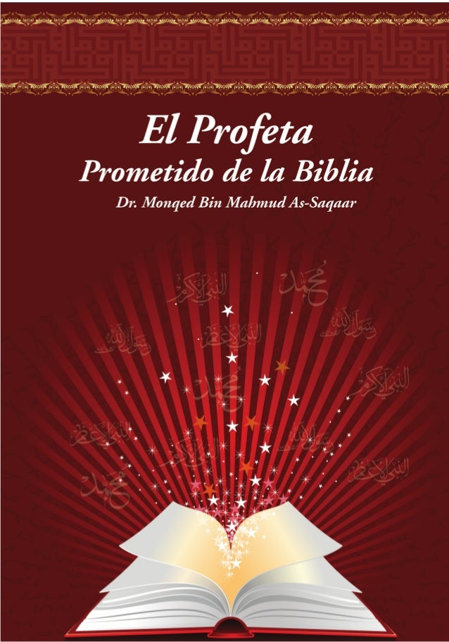 Introducción a las Profecías de la Biblia ........................................ 6El Esperado Rey..........................