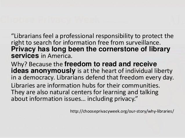 Privacy Solutions Photo credit: https://www.flickr.com/photos/memebinge/14471353850/