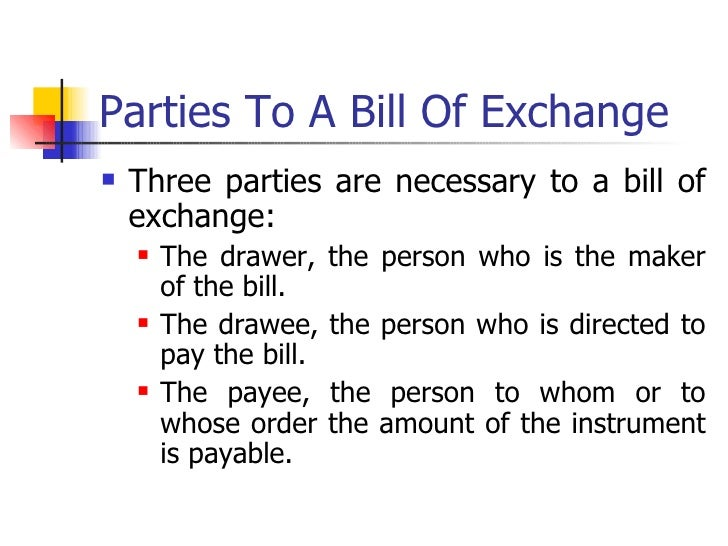 Superior Parties ... Intended For Parties Of Promissory Note