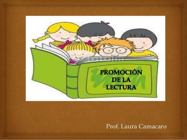 Prof. Laura Camacaro