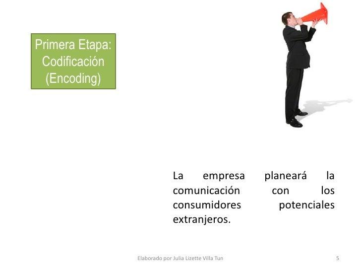 Segunda     Etapa:  Información (information)                                    Se    diseñarán      estrategias         ...
