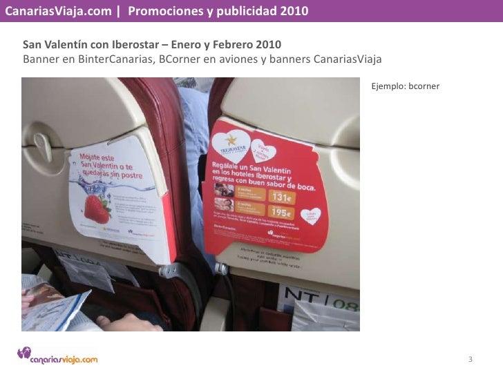 Promociones publicidad 2010 Slide 3