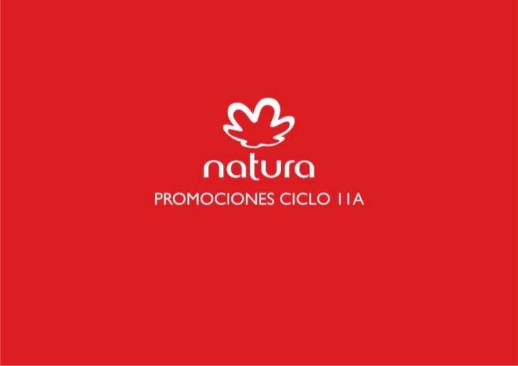 Promociones C II A - 2012