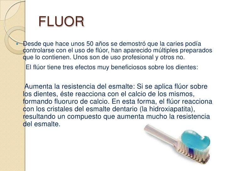 Promocion y prevenci n en odontologia for Se puede pintar encima del barniz