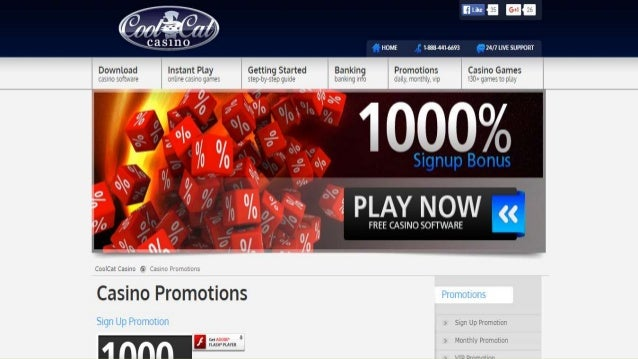 Casino Room Coupons & Promo Codes