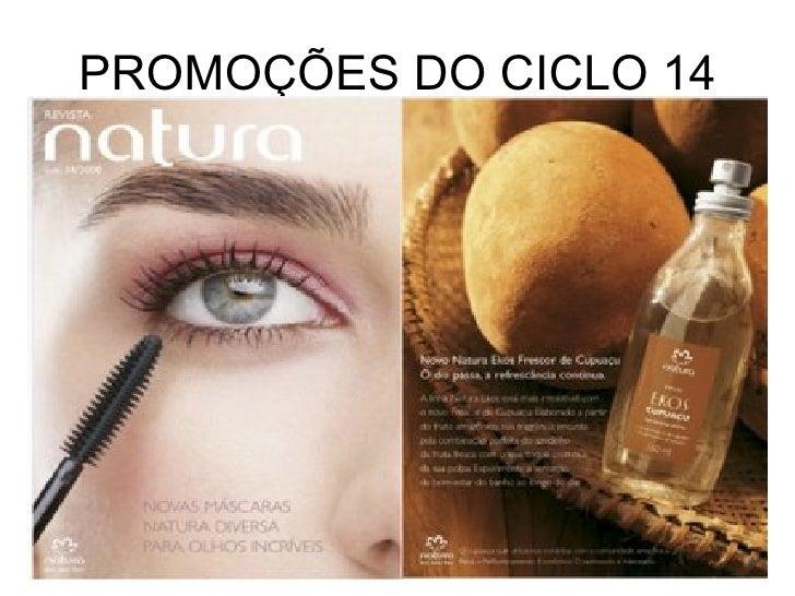 PROMOÇÕES DO CICLO 14