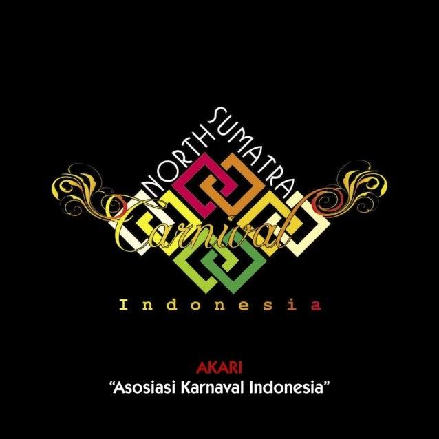 "Indonesia  AKARI ""Asosiasi Karnaval Indonesia"""