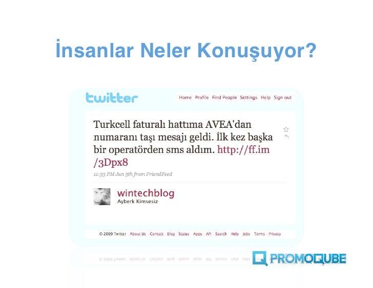 Müşteri Servisi Olarak Twitter       Nasıl Kullanılır?