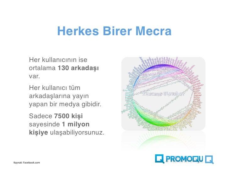 Yeni İletişim Dili  Birçok marka (Honda, Volvo…) reklamlarında kendi websitesi yerine, kendi Facebook sayfalarını kullanıy...