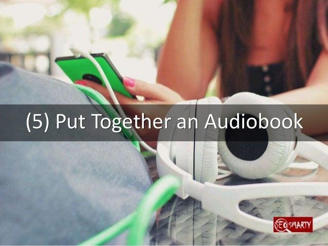 (6) Create a Video Course