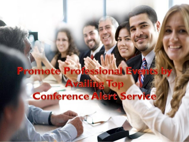  Are you looking for a hassle free way to promote your national/international event? Now get hugely benefited with the sm...