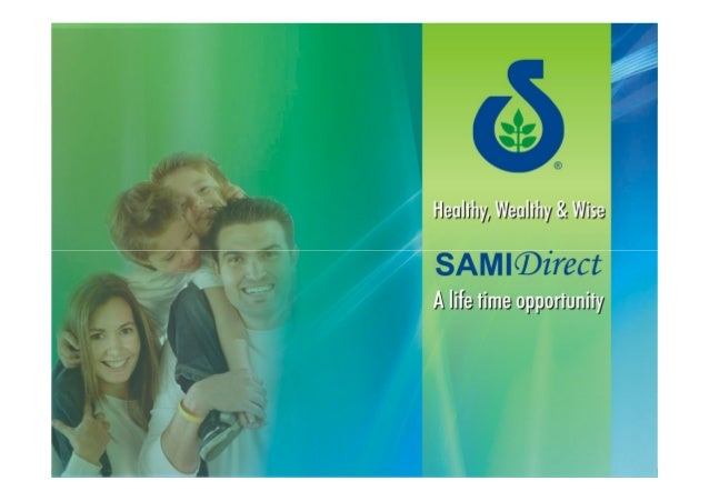 Samidirect business plan