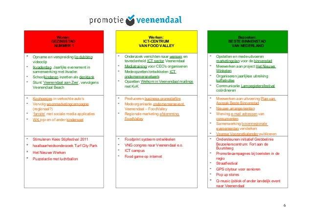 Wonen: GEZINSSTAD NUMMER 1 Werken: ICT-CENTRUM VAN FOOD VALLEY Bezoeken: BESTE BINNENSTAD VAN NEDERLAND ° Opname en verspr...
