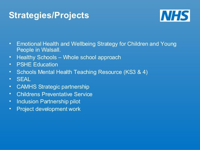 Promote children and young peoples positive behaviour