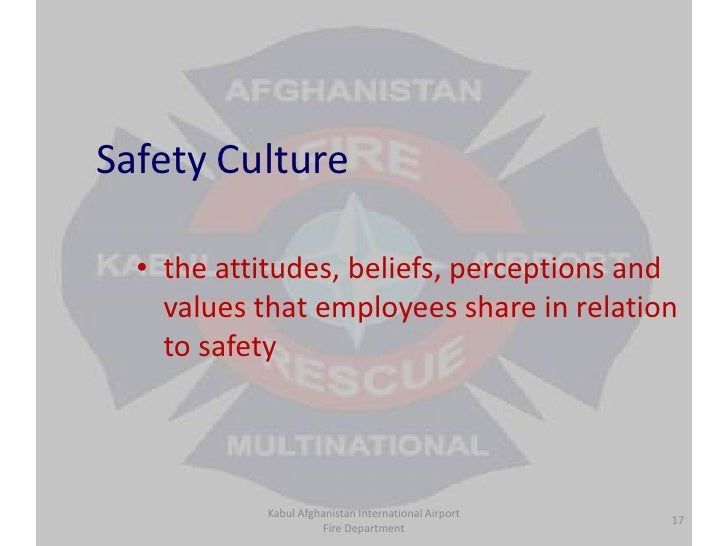Six Tips to Help you Build a Positive Safety Culture