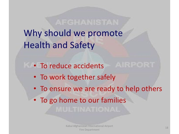 Promoting a Positive Health and Safety Culture: A Guide for Managers