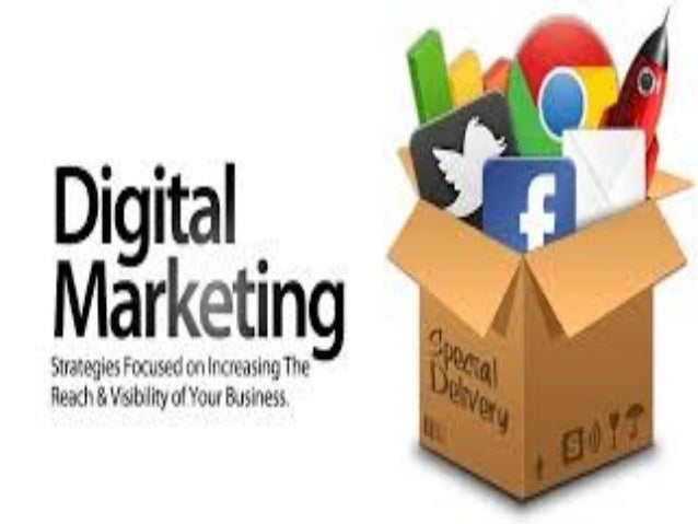 Promoting Business through Digital Marketing  Strategies in Exciting Prices