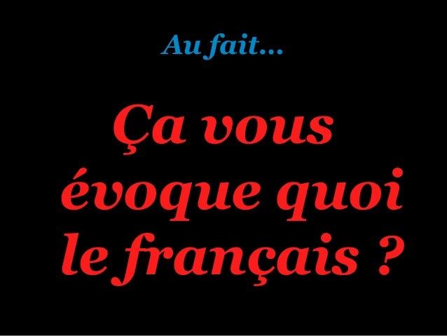 Promotion francais-pologne Slide 2